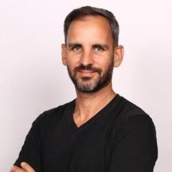 Photo Ariel Dan, Chief Executive Officer (CEO) of Cloudify