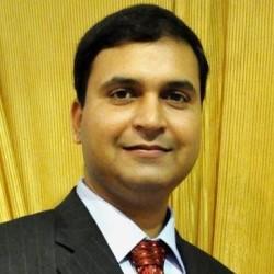 Photo Vivek Gaur, Vice President Network Engineering at Colt