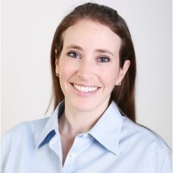 Photo Nicole Priel, Partner at Ibex Investors
