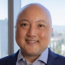 Photo Thad Omura, vice president of marketing, Flash Business Unit at Marvell
