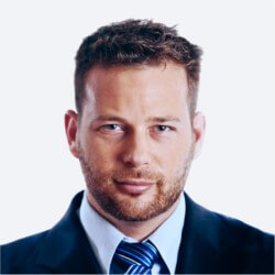 Photo Tal Mozes, co-founder and CEO of Mitiga