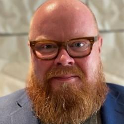 Photo Pasi Toivanen, Head of Edge Cloud at Nokia