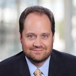 Photo David Hicks, vice-president, Worldwide ISV Cloud Business Development, Oracle