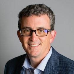 Photo Jeff DeVerter, CTO Solutions at Rackspace Technology
