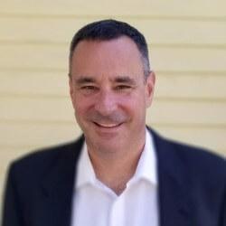 Photo Robert Bunger, Program Director, CTO Office, Schneider Electric