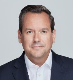 Photo Alain Brisson the newly appointed COO of Sherweb