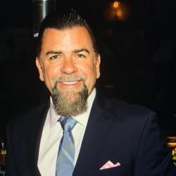 Photo Bill Cordero, StorONE's newly appointed VP of Worldwide Channels