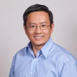 Photo Hong Choing, Head of Global ISV Ecosystem and Strategic Alliances, Alibaba Cloud Intelligence