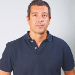 Photo José Luis López, co-founder of Bluetab