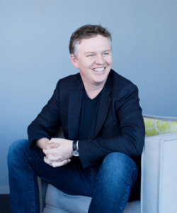 Photo Matthew Prince, co-founder and CEO of Cloudflare