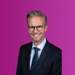 Photo Jesper Trolle, Chief Executive Officer (CEO) at Exclusive Networks
