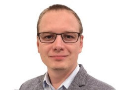 Photo Nick Smirnov, CEO at Hystax