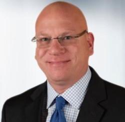 Photo Dieter Thompson, president, ISG Network Solutions