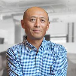 hoto Joseph Zhou, Linode's newly appointed CISO