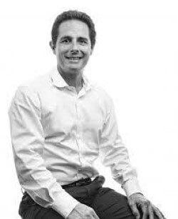Photo David Hirst, Group Executive at Macquarie Data Centres Group.