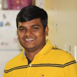 Photo Vinay Chella, Netflix Engineering Manager and Apache Cassandra Committer