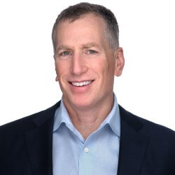 Photo Gerald M. Marshall, Chief Executive Officer (CEO) of Netrality Data Centers