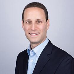Photo Evan Kirchheimer, Research Vice President, Service Provider & Communications, Omdia