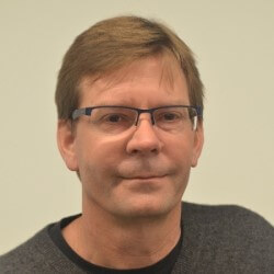 Photo Dave Lindquist, General Manager and VP, Software Engineering, Advanced Kubernetes Management, Red Hat