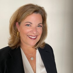 Photo Stephanie Trautman, Chief Growth Officer, Wipro Limited