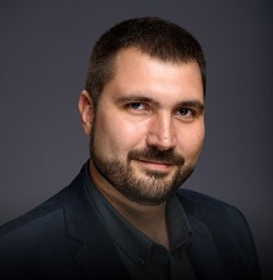 Photo Andrei Florescu, vice president of product management, Bitdefender Solutions Group