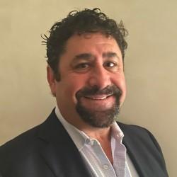 Photo Dave Ferdman, the newly appointed interim President & CEO,CyrusOne