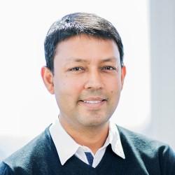 Photo Amit Agarwal, Chief Product Officer, Datadog