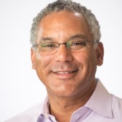 Photo Yancey Spruill, Chief Executive Officer (CEO) of DigitalOcean