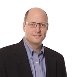 Photo Randy Brouckman, Chief Executive Officer (CEO) of EdgeConneX