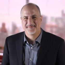 Photo Mark McCaffrey, Chief Financial Officer (CFO) at GoDaddy