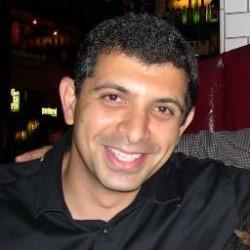 photo Burzin Patel, Vice President Global Alliances at HashiCorp