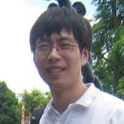 Photo Tim Liu, Co-founder and CTO at Hillstone Networks