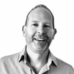 Photo Duncan Robinson, vice president of portfolio management at Ingram Micro Cloud