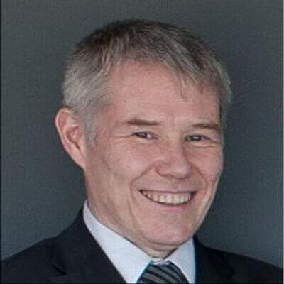 Photo Laurens van Reijen, Managing Director of LCL