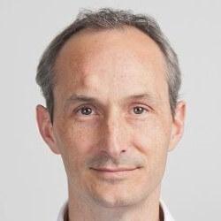 Photo David Eurin, Chief Executive Officer (CEO) of Liquid Sea