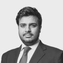 Jaan M. Chainani, Co-Founder & Managing Director