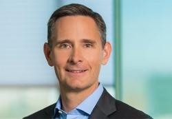 Photo Matt Murphy, President and CEO of Marvell Technology