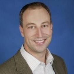 Photo Jake Zborowski, General Manager, Microsoft Azure Platform at Microsoft