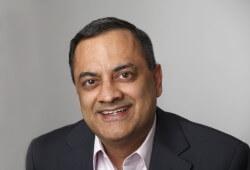 Photo Manuvir Das, Head of Enterprise Computing at NVIDI