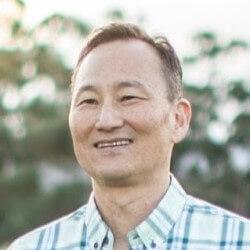 Photo Glen Kosaka, Vice President of Product Management, NeuVector