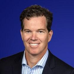 Photo Prentiss Donohue, Executive Vice President SMB/C Sales at OpenText