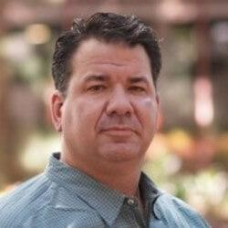 Photo Craig Bumpus, Chief Revenue Officer of Qumulo