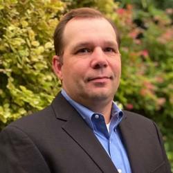 Photo Matt Jones, general manager of Interface IP at Rambus