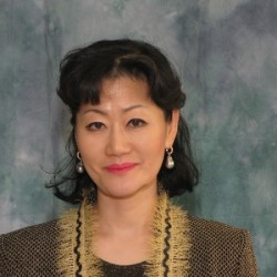 Photo Thai Lee, President and CEO of SHI International