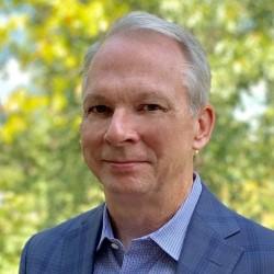 Photo Bob Hollander, President and CEO of Swizznet