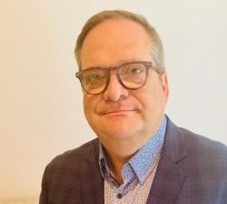 Stephen Hartman, responsable des ventes en Amérique du Nord chez Telia Carrier
