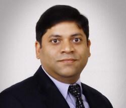 Photo Amit Gupta, vice president of business development and product management, Tigera