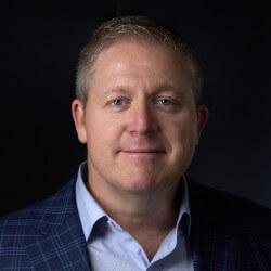 Photo Joe Scattareggia, executive vice president of Windstream Wholesale