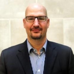 Photo Roberto Montesi,CEO at iWeb