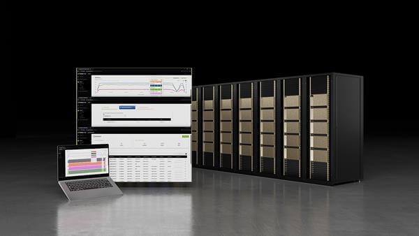 nvidia-base-command-platform